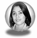 Jennifer M. Amparo  Admin Assistant